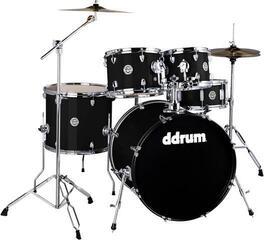 DDRUM D2 Midnight Black