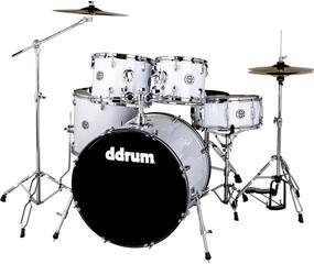 DDRUM D2 White Gloss