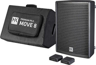 HK Audio PREMIUM PR:O MOVE 8 SET