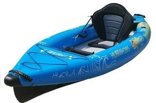 Xtreme Kayak Hybrid Single Seater