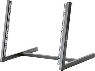 Konig & Meyer 40900 Rack Desk Stand Black