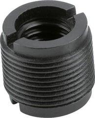 Konig & Meyer 85040 Thread Adapter Black