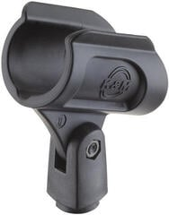 Konig & Meyer 85070 Microphone Clip Black 3/8'' and 5/8''