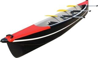 Xtreme Dropstich Canoe Three Person 488 cm