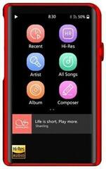 Shanling M2X Digital Audio Player Red