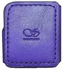 Shanling M0 Leather Case Purple
