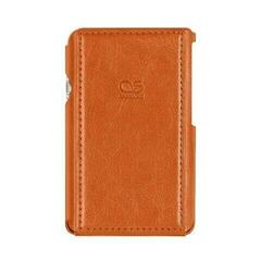 Shanling M2X Leather Case Brown