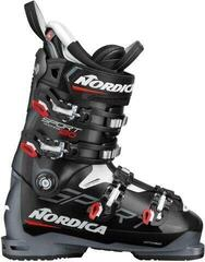 Nordica Sportmachine 120 20/21 120/Black/Anthracite/Red