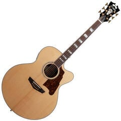 D'Angelico Excel Madison Natural
