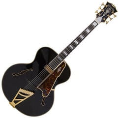 D'Angelico Excel Style B Black