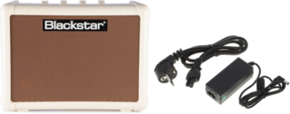 Blackstar FLY 3 Acoustic Mini Amp Power SET
