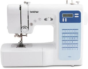 Brother Sewing Machine FS60X