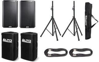 Alto Professional TS312 Deluxe SET
