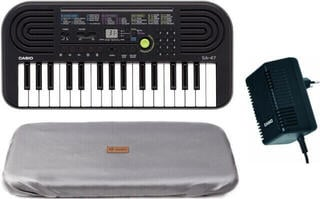 Casio SA-47 SET Black