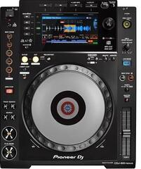 Pioneer Dj CDJ-900NXS Multi Player Black