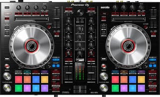Pioneer Dj DDJ-SR2 Consolle e Controller DJ