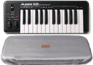 Alesis Q25 KEY SET