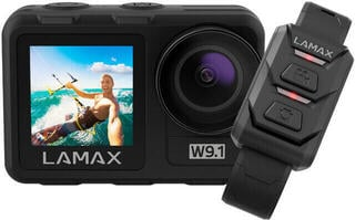 LAMAX W9.1 Action Camera Black