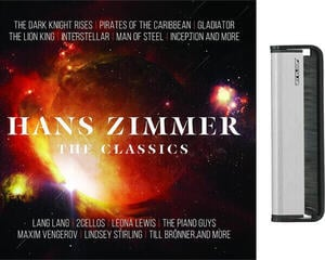 Hans Zimmer The Classics Cleaning Set
