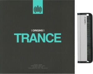 Various Artists Trance Cleaning Set