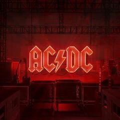 AC/DC Power Up (Vinyl LP)