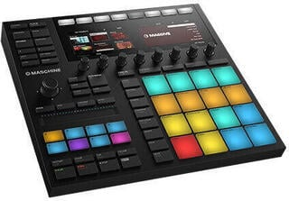 Native Instruments Maschine MK3 (B-Stock) #926289