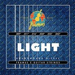 Framus Blue Label Light 009- 042
