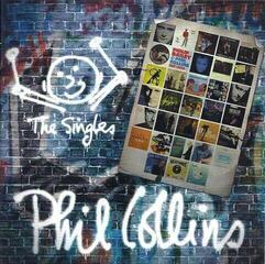 Phil Collins The Singles (2 CD)