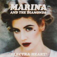 Marina & The Diamonds Electra Heart (CD)
