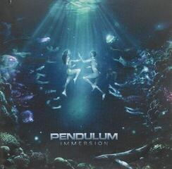 Pendulum Immersion (CD)