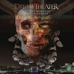 Dream Theater Distant Memories (Limited Edition) (Box Set)