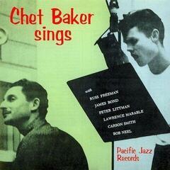 Chet Baker Sings (CD)