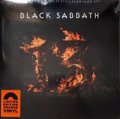 Black Sabbath 13 (2 LP) Limitált kiadás