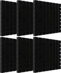 Vicoustic Flexi Wood Ultra Lite Black Matte