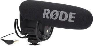 Rode VideoMic Pro Rycote (Ausgepackt) #932918