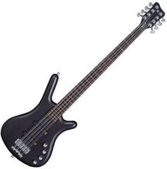 Warwick RockBass Corvette Basic 8-string Nirvana Black Transparent Satin