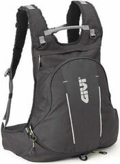 Givi EA104B Expandable Rucksack with Helmet Holder 22L