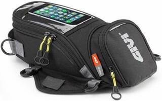Givi EA106B Small Size Universal Tank Bag with Magnets 6L