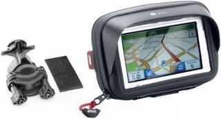 Givi S953B Universal GPS-Smartphone Holder