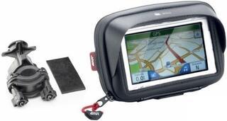Givi S954B Universal GPS-Smartphone Holder