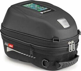 Givi ST603B Tanklock Tank Bag Expandable 15L