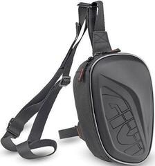 Givi ST608B Thermoformed Leg Bag 3L