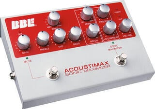BBE Sound Acoustimax