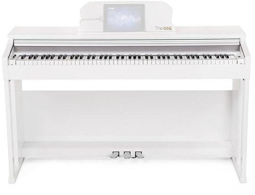 Smart piano The ONE Smart Piano - Classic White