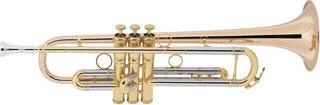 C.G. Conn Bb-Trumpet 1BR Vintage One 1BR