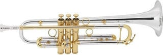 C.G. Conn Bb-Trumpet 1BS Vintage One 1BS