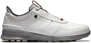 Footjoy Stratos Mens Golf Shoes White