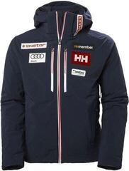 Helly Hansen Alpha Lifaloft Jacket Swe Navy