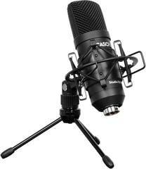 Cascha HH5050 Microfon cu condensator pentru studio