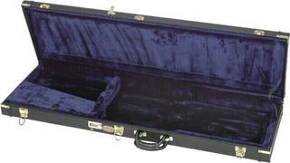 GEWA 523545 Guitar Case Arched Top Prestige J-Bass